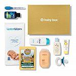 Target April Baby Box $5
