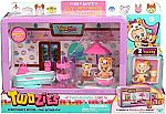 Twozies Cafe Playset $3.50 (86% Off) + Free Shipping with Prime