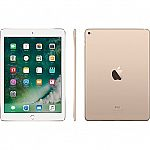 "(Back!) 32GB Apple iPad 9.7"" WiFi Tablet (2017) $229"