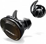Bose SoundSport Free Truly Wireless Sport Headphones $179