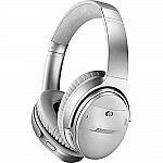 Bose QuietComfort 35 Wireless Headphones II $300