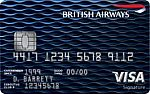 British Airways Visa Signature® Card  - Earn up to 100,000 bonus Avios with Purchase