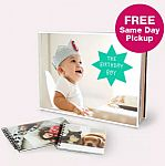 75% OFF Printbooks, 60% OFF Photo Calendars