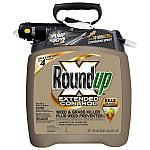 Roundup Pump-N-Go 170-oz Weed and Grass Killer $15 (Org $24)