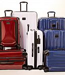 Tumi Luggage and Backpacks Up to 50% Off