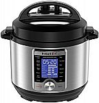 Instant Pot Ultra 3 Qt 10-in-1 Multi- Use Programmable Pressure Cooker $79.95