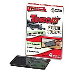 TOMCAT 4-Pack Indoor Rodent Trap for House Mice $2 (was $4.47)