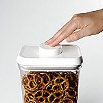 OXO Good Grips POP Airtight Container (4 Qt for Flour and More) $12.59 (Org $18)