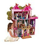 KidKraft Storybook Mansion Dollhouse $76 (orig. $200)