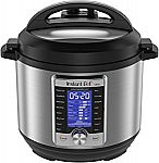 Instant Pot Ultra 6 Qt 10-in-1 Multi- Use Programmable Pressure Cooker $110 (Org $150)