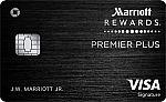 Marriott Rewards® Premier Plus Credit Card - Earn 100,000 bonus points