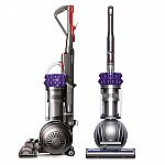 Dyson UP14 Cinetic Big Ball Animal Upright Vacuum (Refurbished) $140, AM08 Pedestal Fan (Reconditioned) $128 and more