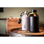 64oz Avex Double-Wall Insulated Growler $9.99