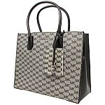 Women's Mercer Tote Handbag by Michael Kors $154 (was $248)