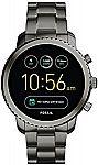 Fossil Q Gen 3 Smartwatch $156