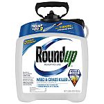 Roundup Pump-N-Go 170-oz Weed and Grass Killer $12.50