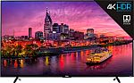 "TCL 55"" P6 Series LED 2160p Smart 4K UHD TV with HDR Roku TV $499 (5/12 only)"