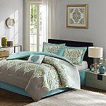 Maya 6 Piece Comforter Set $30 and More