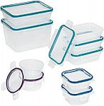 Snapware 18-Piece Total Solution Food Storage Set $14.88