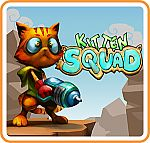 Nintendo switch game: Kitten Squad FREE