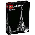 LEGO Architecture The Eiffel Tower 21019 $28.99