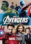 Marvel Studio Movies (VUDU) (HDX) $9.99