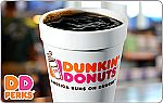 $25 Dunkin Donuts Gift Card for $20