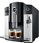 Jura Impressa C65 Automatic Coffee Machine $680