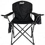 Coleman Oversized Quad Chair with Cooler $16.50