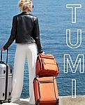 Tumi Up to 40% Off Sale