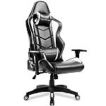 Modern Luxe Video Gaming Chair $43 (Org $154)