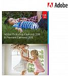 Adobe Photoshop Elements & Premiere Elements 2018 + 2 16GB Flash Drives $80