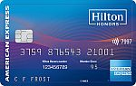 Hilton Honors Ascend Card from American Express - Earn 100,000 Bonus Points, Terms Apply