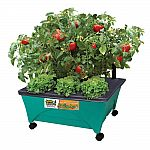 Up to 42% off Select Garden Beds & Rain Barrels