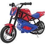 Razor Spider-Man Electric Street Bike $99 and more