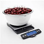 OXO Good Grips Stainless Steel Food Scale $25.89 + Free Shipping (Kohls Card Req'd)