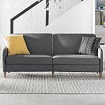 "Langley Street 77"" Tulsa Sleeper Sofa $234.45 + Free Shipping"