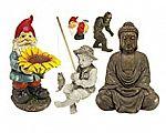 Amazon Garden Decor Sale: Gnome, Animal, Buddha Statue and more