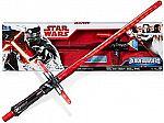 Star Wars Bladebuilders Kylo Ren Deluxe Electronic Lightsaber $18