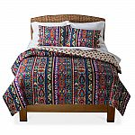 Talavera Comforter Set (Full/Queen) $31.48