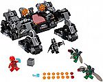 LEGO Super Heroes 76086 Knightcrawler Tunnel Attack (622 Piece) $33