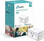 TP-Link Kasa HS105 Smart WiFi Plug Mini $12.59