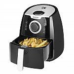 KALORIK 3.2 Qt. Air Fryer: Manual $60 or Digital $75
