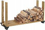 2x4 Basics Firewood Rack System $5.21