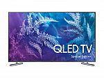 Samsung Electronics QN49Q6F 49-Inch 4K Ultra HD Smart QLED TV (2017 Model) $799