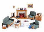 Calico Critters Toy Furniture Sets: Kozy Kitchen, Living Room and more $13.70/each + pickup