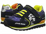 Stride Rite Star Wars Retro Skywalker Kids Shoes $13 and More