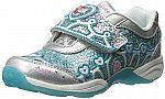 Stride Rite Disney Frozen Light-Up Sneaker (Toddler/Little Kid) $15 and more