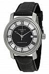 Tissot Bridgeport Automatic Black Dial Men's Watch $250