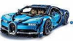 LEGO Technic Bugatti Chiron Set $350